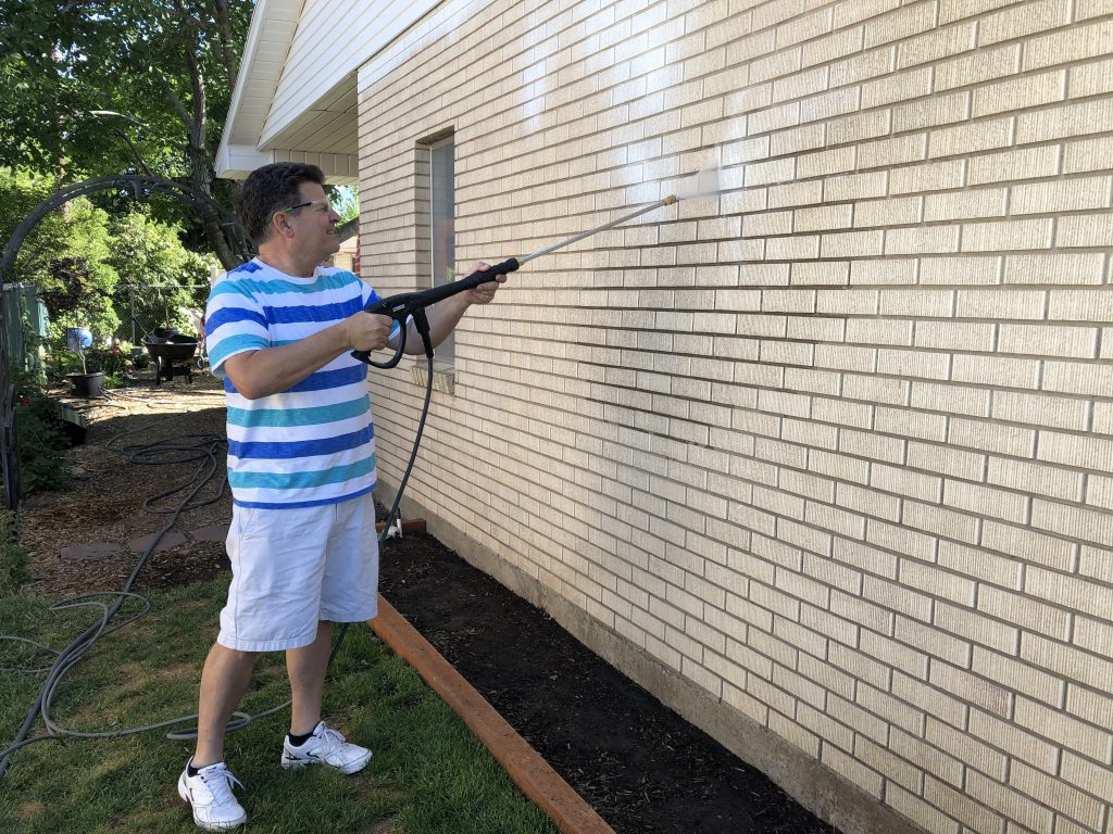How to prepare to paint exterior paint