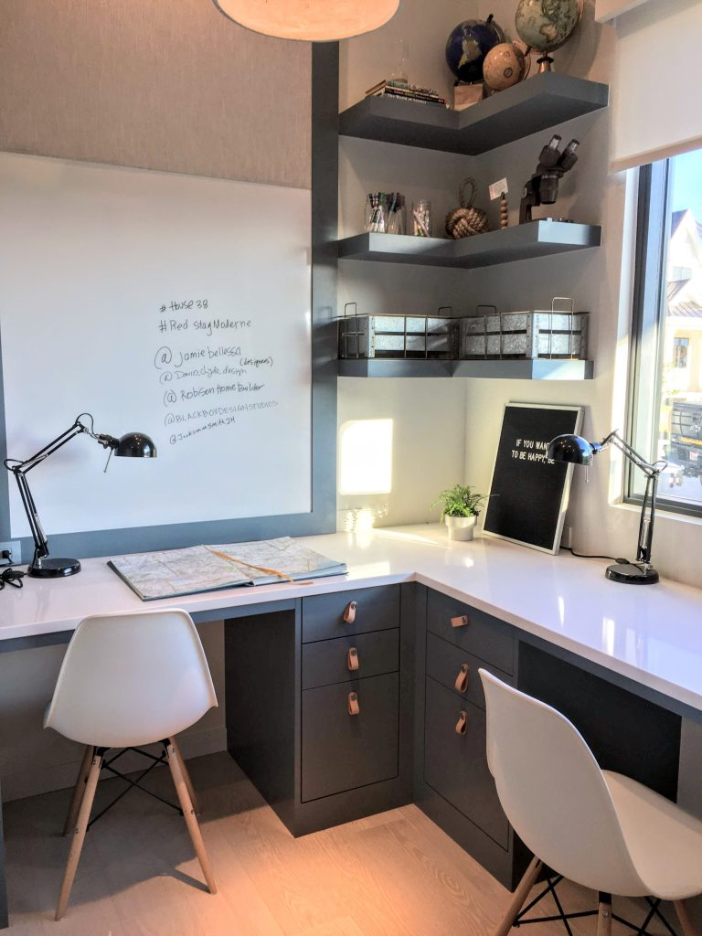 How to Organize Your Home Office in 3 Easy Steps