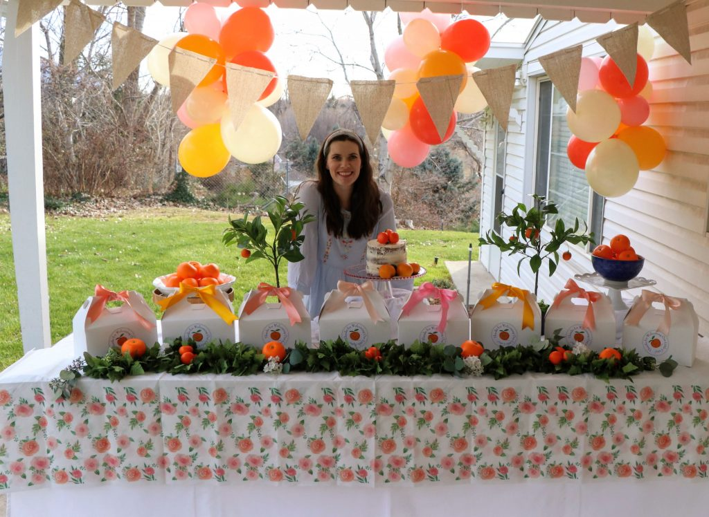 How to Throw a Baby Shower in a Pandemic