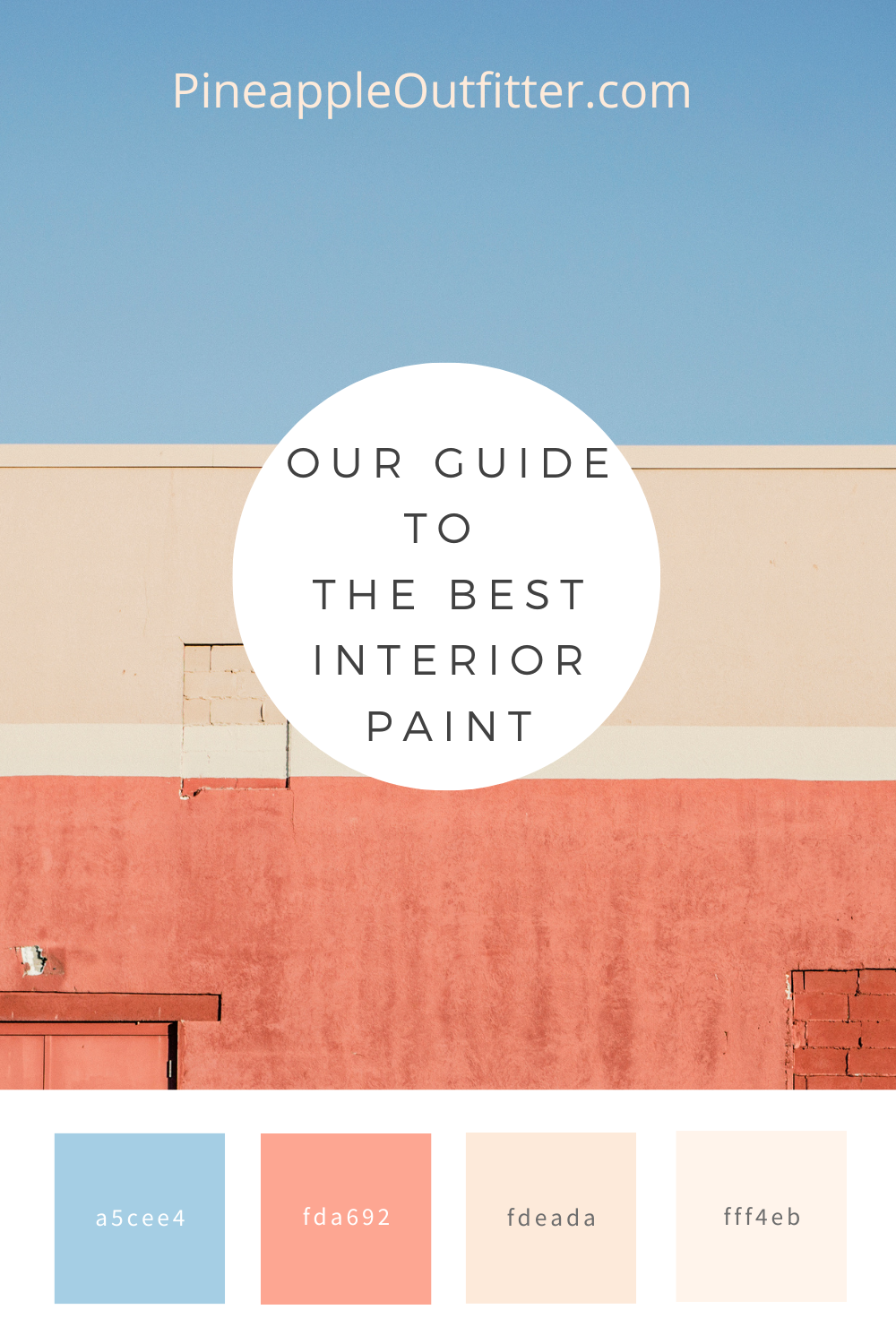 How to choose the best interior paint
